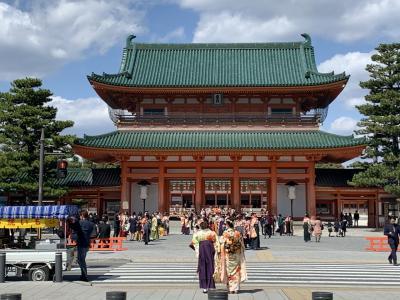 城下町旅ラン(14)祇園から京風情漂う東山・京都