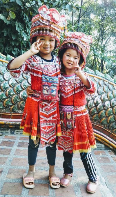 チェンマイでクールダウン。~ミャンマー二十七泊の前にちょっこしタイ北部へ~