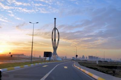 8.イラクのエルビル(Erbil)を散策:サウジ、クルディスタン、イスラエル、ヨルダンの旅
