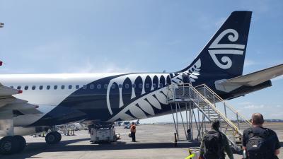 初めてのニュージーランド・楽園発見 パート4