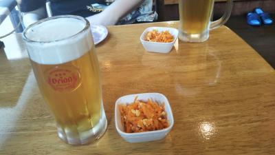 石垣島でハシゴ酒🍺とシュノーケリング🐠【はじめての八重山諸島めぐり】