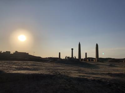 エジプト サーンイルハガル