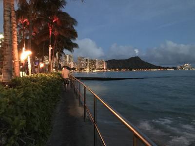2020.4月ハワイ旅行キャンセル