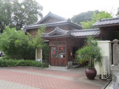 台湾 「行った所・見た所」 台中の逢甲夜市を見てガーデンホテル台中に宿泊・翌日は道禾六芸文化館に