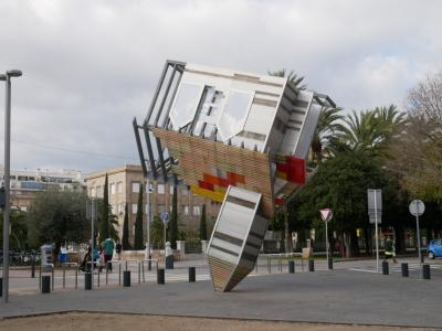 2019-2020年末年始バルセロナ&マヨルカ島 その9 盛りだくさんのパルマ・デ・マヨルカ街歩き
