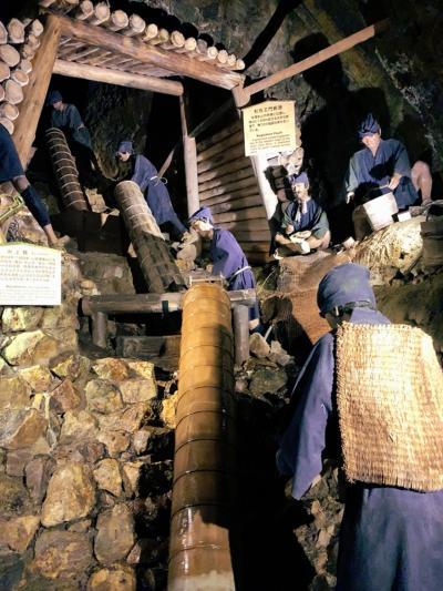 32年ぶりに訪れた佐渡島で発見した、新たな魅力☆ Part 3: 最後は王道の佐渡観光スポットで締めくくり