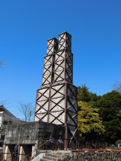 2020 韮山反射炉、蛭ヶ島、韮山城址、江川邸、願成就院 観光