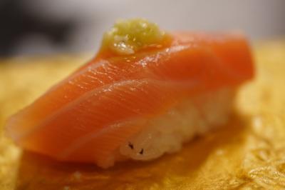 20200321-5 大阪 つま美さんでおまかせ。つまみと握りと日本酒と