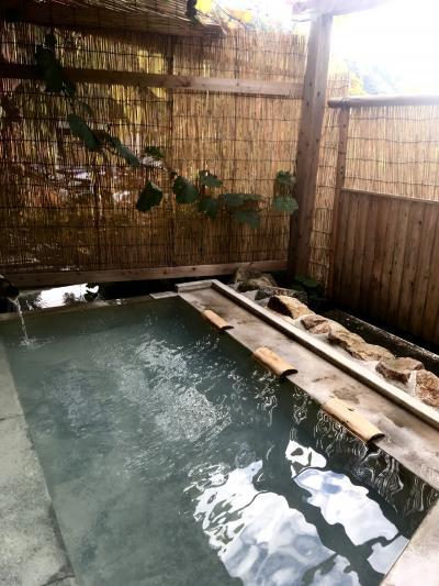 【秘湯】燕温泉 樺太館