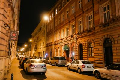 【2020海外】2泊4日でトルコ&ハンガリー #04 ~ブダペスト到着初日の夜~