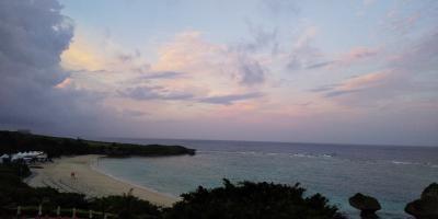 2019夏の沖縄本島1 沖縄を落ち着き目に楽しむ旅