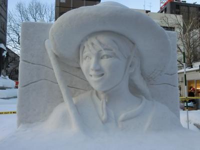 2019シーズン札幌スノボー遠征 第4弾 第70回さっぽろ雪まつり遠征② 雪まつり編 10丁目~5丁目