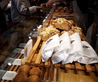 代々木八幡の美味しいパン屋さん紀行