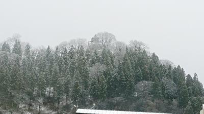 青春18きっぷで福井、滋賀の旅