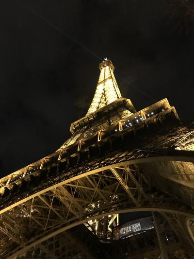 パリで暮らすような体験11日目