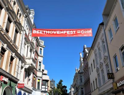 ドイツ Beethovenfest 2019(ボン・ベートーヴェン音楽祭)