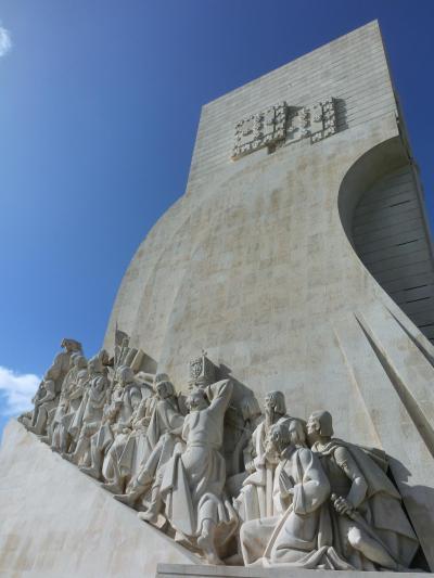 2月なのにリスボンは初夏の陽気 < 新型コロナ禍直前のイベリア半島旅 >