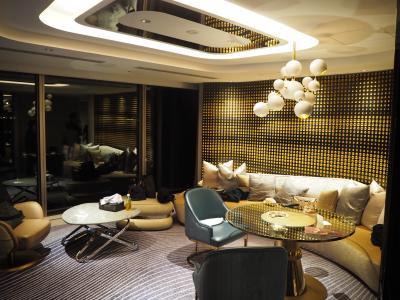 4世代ホテルでゆっくり ラグーナベイコート倶楽部