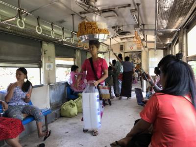 ヤンゴン散歩でミャンマーの文化を知ろう