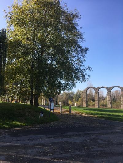 2019年秋の北イタリアの風景