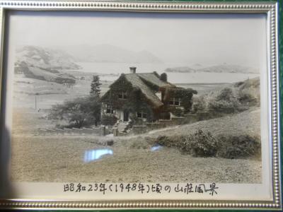 ヴォーリズ建築に泊まる因島