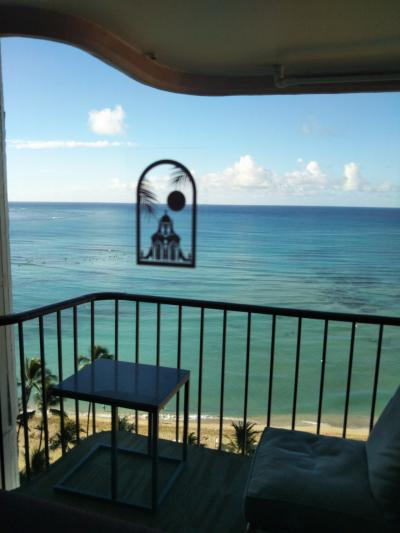 ロイヤルハワイアンホテルがクローズのため、5月のハワイはキャンセル