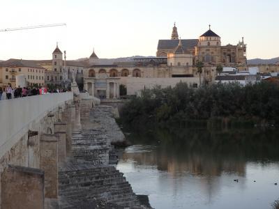 2019 レンタカーで巡る秋のスペイン【10】 ~コルドバで街歩き~