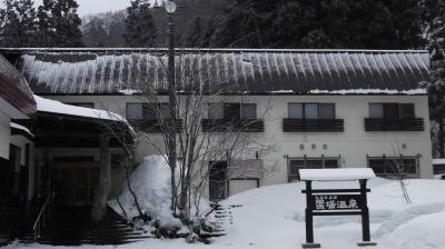 悪天候続きの田沢湖3連休+安比高原で滑り納め