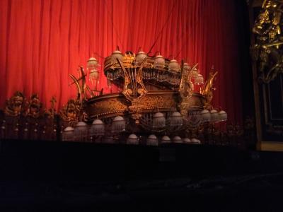 ドキドキ New York 2020冬 ⑦ミュージカル オペラ座の怪人 と ウエストサイドストーリー