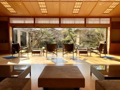 【春の一泊旅行】御宿かわせみに泊まる福島&ちょこっと山形