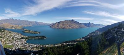 初めてのニュージーランド・楽園発見 パート5