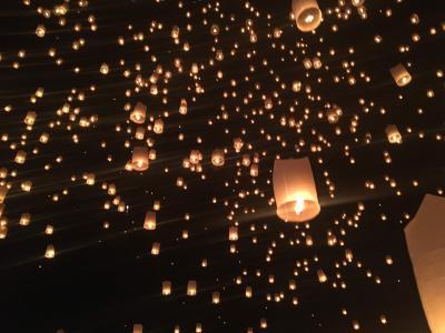 【イーペンランナーインターナショナル】2019年ランタン祭り (3)