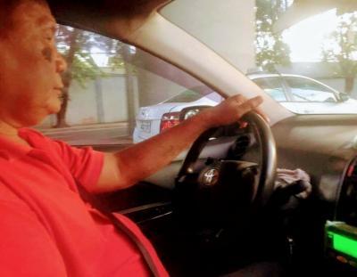 マニラ   悪 タクシー  の   真実     ( 後編 )   .......     2020