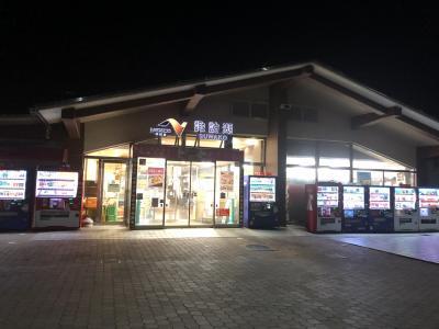 高速道路のSA・PA巡り(埼玉→大阪)長野県・諏訪湖