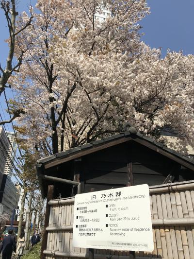 都内桜最前線情報・東京メトロ千代田線で各駅停車の花見ツアー編