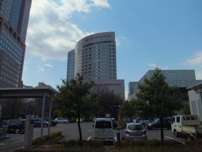 ANA旅作で行く金沢一泊二日