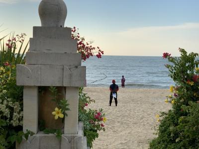 街歩きとグルメとリゾートのペナン島(1日目)