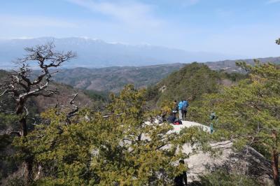 台風のリベンジ!緑の昇仙峡と真っ赤ないちご