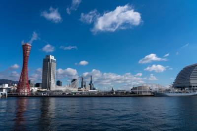 日帰り神戸観光