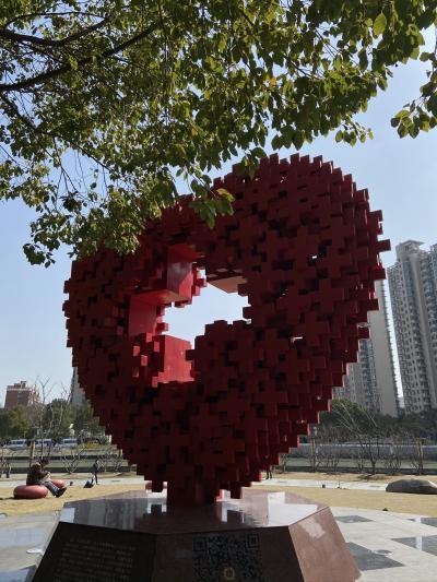 上海の現状、その後~蘇る巨大都市