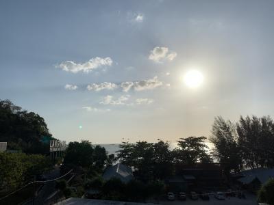 ランカウイ(4日目)マングローブで雄大な自然を体験