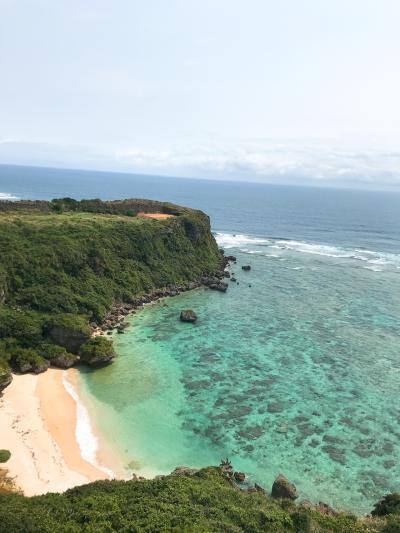 LAダメHawaiiダメからの沖縄満喫ドライブ6日間の旅