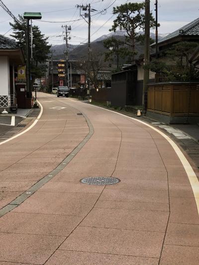JR東日本・週末パスで一泊旅(前半)