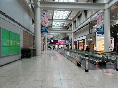 コロナ厳戒態勢中の韓国ソウル イースター航空片道600円で行く、ひきこもり的な旅