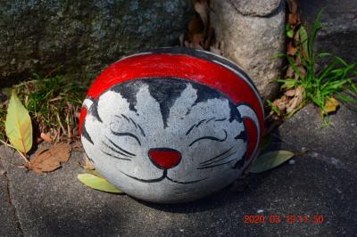 2020春 瀬戸内の古い町並みを歩く 《1日目-2:尾道・猫好き必見のスポット 猫の細道》