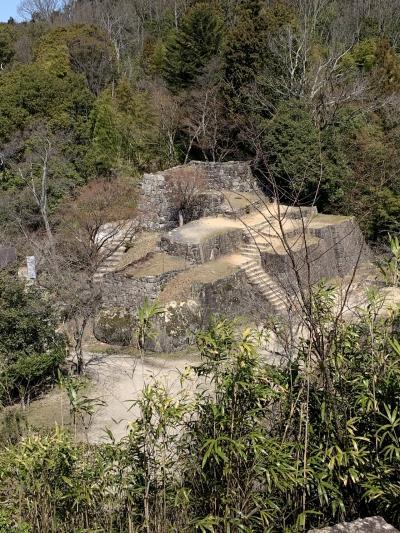 期待以上。山城No. 1岐阜のマチュピチュ「苗木城」