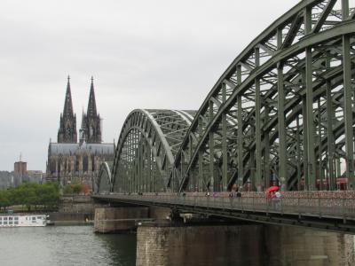 ドイツ夏休み