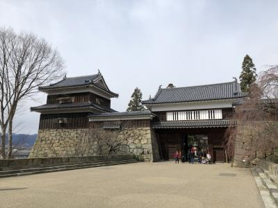 上田&海野宿