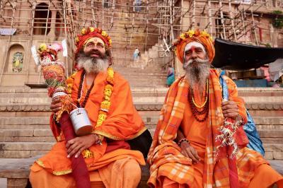 この時期にまさかのインド・バラナシの旅