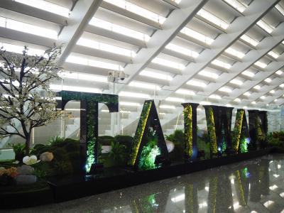 3泊5日台湾一人旅(1)成長しない私の台湾旅出発編、また楽して予約したら1泊分無駄になっちゃった…